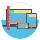 device testing, responsive design, devices, ui design, responsive, adaptive, technology