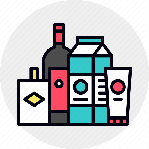 Design, groceries, grocery, mockup, package, packaging icon - Download on Iconfinder
