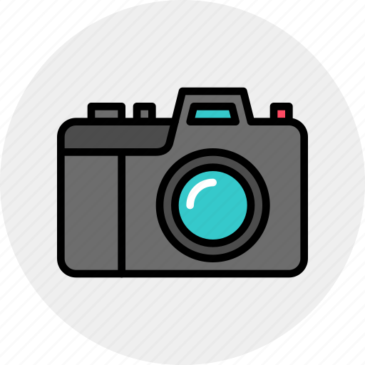 Camera, digital, photo, photography icon - Download on Iconfinder
