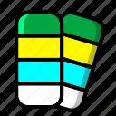 icon, color, dropper