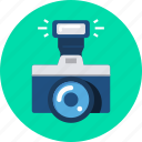camera, cinema, film, image, movie, photography, record icon
