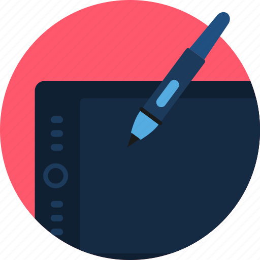 creativity, design, note, screen, tab, tablet icon