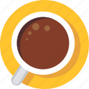 beverage, break, coffee, cup, drink, hot, tea icon