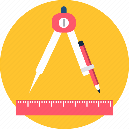 Stationary, desk, draw, drawing, edit, shape, write icon - Download on Iconfinder