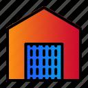 cargo, logistic, storage, warehouse