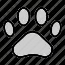 animal, cat, dog, paw, paws, pets