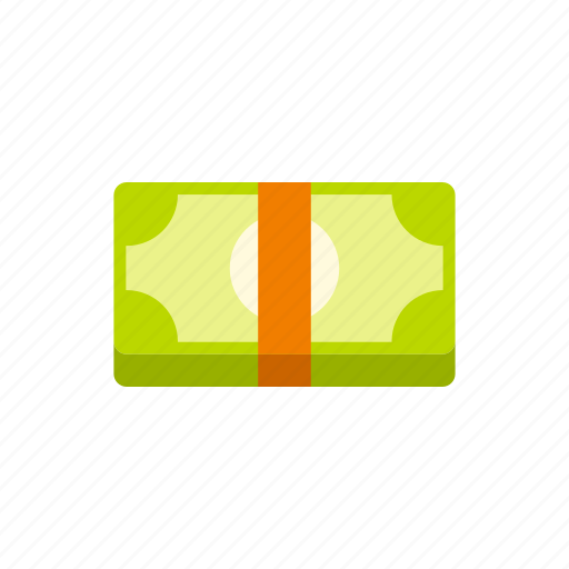 business, dollar, finance, investment, loan, money, stack icon