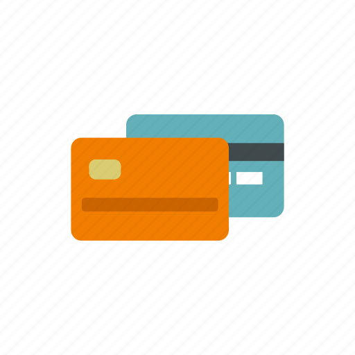 business, buy, card, finance, money, plastic, retail icon