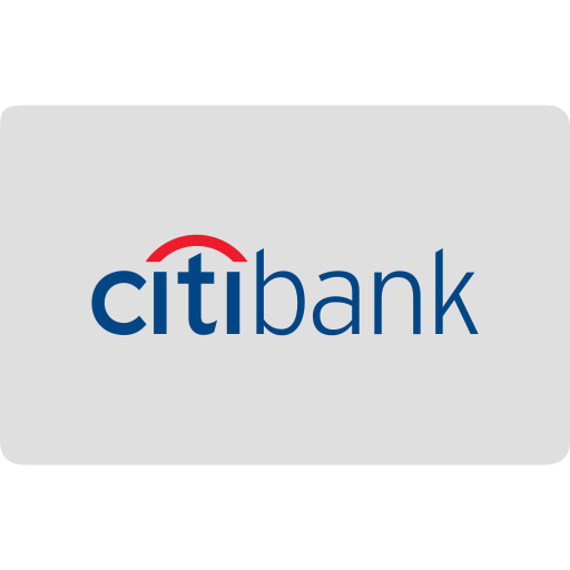 card, cash, checkout, citibank, credit icon