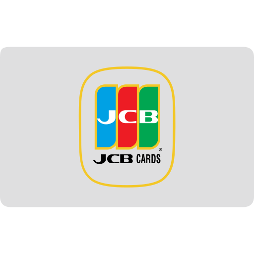 card, cash, checkout, credit, jcb icon