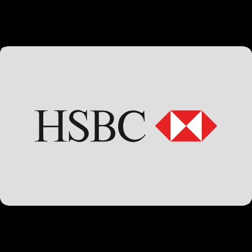 card, cash, checkout, credit, hsbc icon