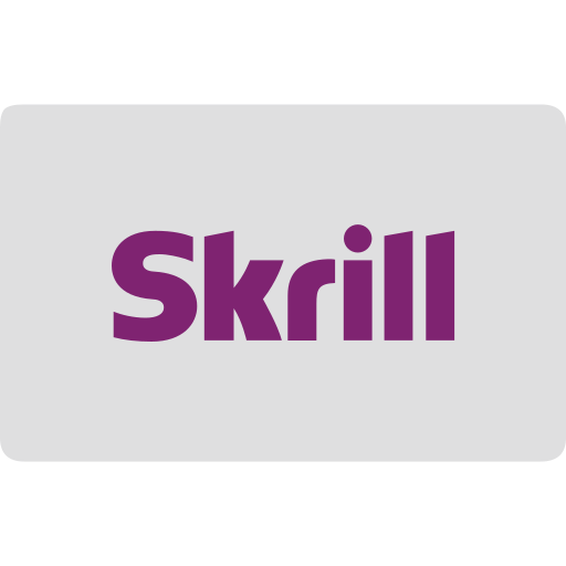 card, cash, checkout, credit, skrill icon