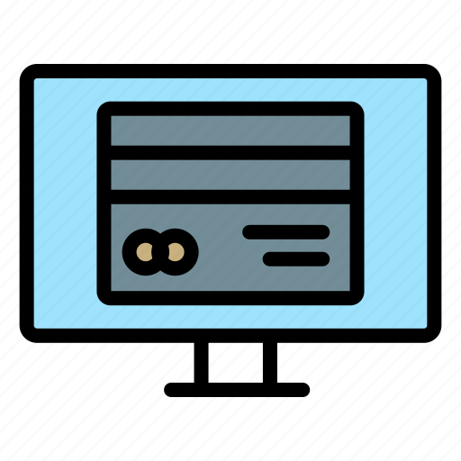 bank, business, card2, credit, debit, finance, financial icon