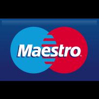 maestro, straight icon