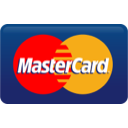 curved, mastercard icon