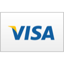 straight, visa icon
