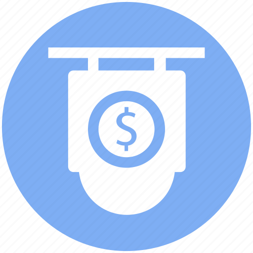 Board, currency, dollar, dollar sign icon - Download on Iconfinder