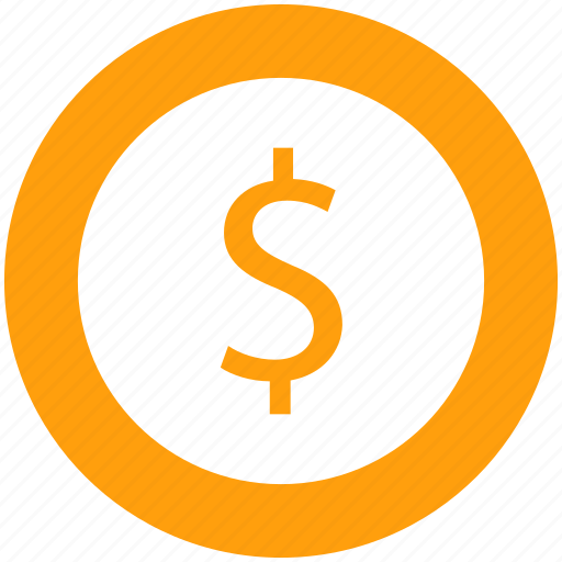 Currency, dollar, dollar sign, dollar value, finance, money icon - Download on Iconfinder