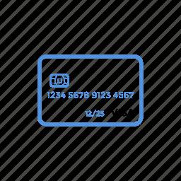 card, code, design, sim, visa icon