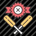 championship, cricket, defeat, defeat icon