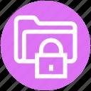 folder, folder lock, folder secure, lock, password, security