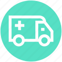 police van, security, transport, van, vehicle