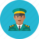2, soldier icon
