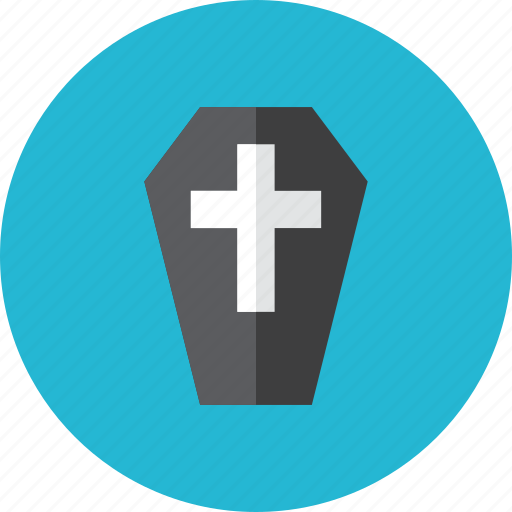 Coffin icon - Download on Iconfinder on Iconfinder