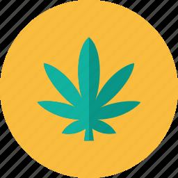 marijuana icon