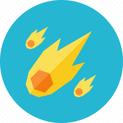 Meteor icon - Download on Iconfinder on Iconfinder