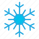 christmas, decoration, snow, snowflake, weather, winter, xmas icon