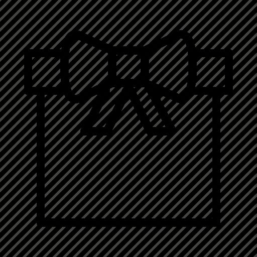 Box, christmas, gift, santa, winter, xmas icon - Download on Iconfinder