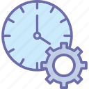 appointment, event management, punctual, schedule planning icon