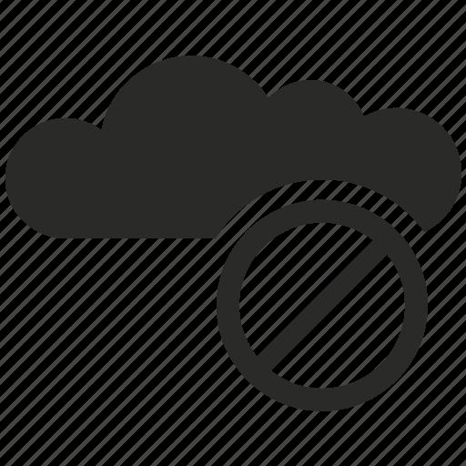 cloud, data, network, service icon
