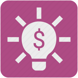 business, crowdfunding, earnings, finance, invest, money, payment icon