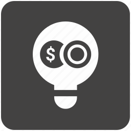 bank, cash, crowdfunding, earnings, finance, money icon