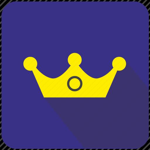 crown, game, king, royal, royalty, top, winner icon