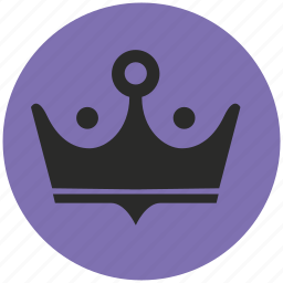 crown, game, king, leader, monarch, royalty, winner icon