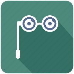 care, diagnosis, eye, eyesight, hospital, view, vision icon