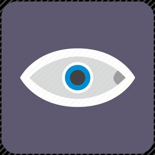 care, diagnosis, eye, eyesight, health, medicine, vision icon