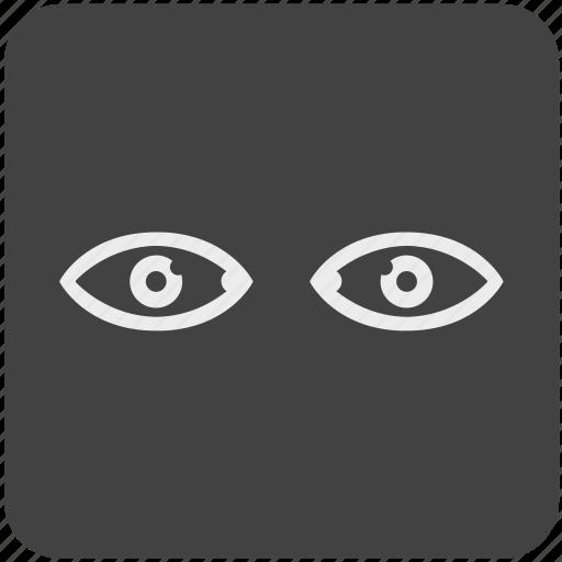 care, diagnosis, eye, eyesight, hospital, medical, ophthalmology icon