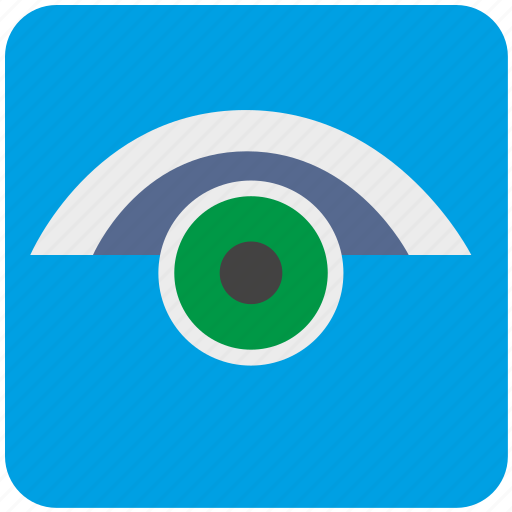 care, diagnosis, eye, eyesight, search, view, vision icon