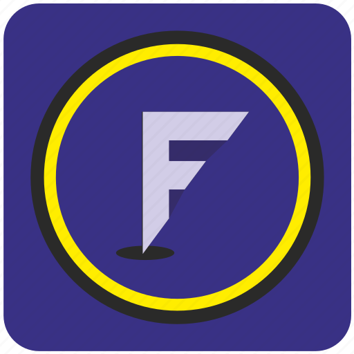 aim, f, finish, goal, mission, race, target icon