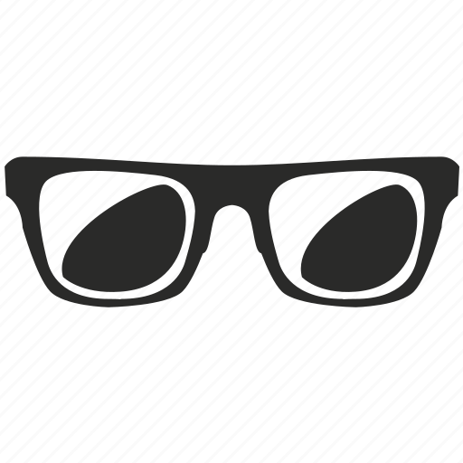 eye, eyeglasses, eyewear, glasses, optics, sunglasses icon