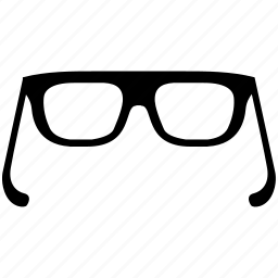 eye, eyeglasses, eyewear, glasses, spectacles, vision icon