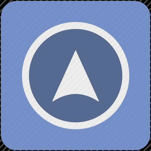 arrow, click, cursor, internet, mouse, pointer, up icon