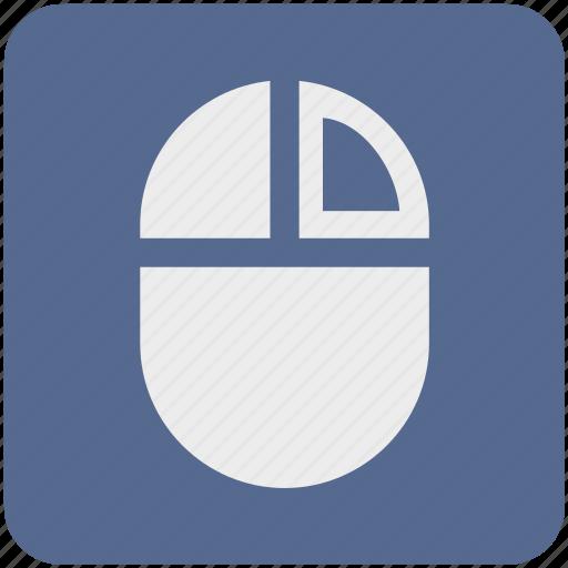 click, cursor, internet, mouse, online, pointer icon