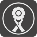 app, cofiguration, options, repair, settings, tool, tools icon