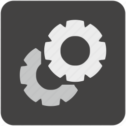 equipment, gear, options, preferences, settings, tool, tools icon