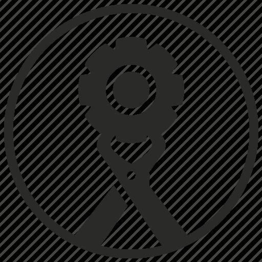 cofiguration, equipment, options, preferences, settings, tool, tools icon